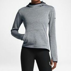 Nike Therma Pullover Women's Training Hoodie Top